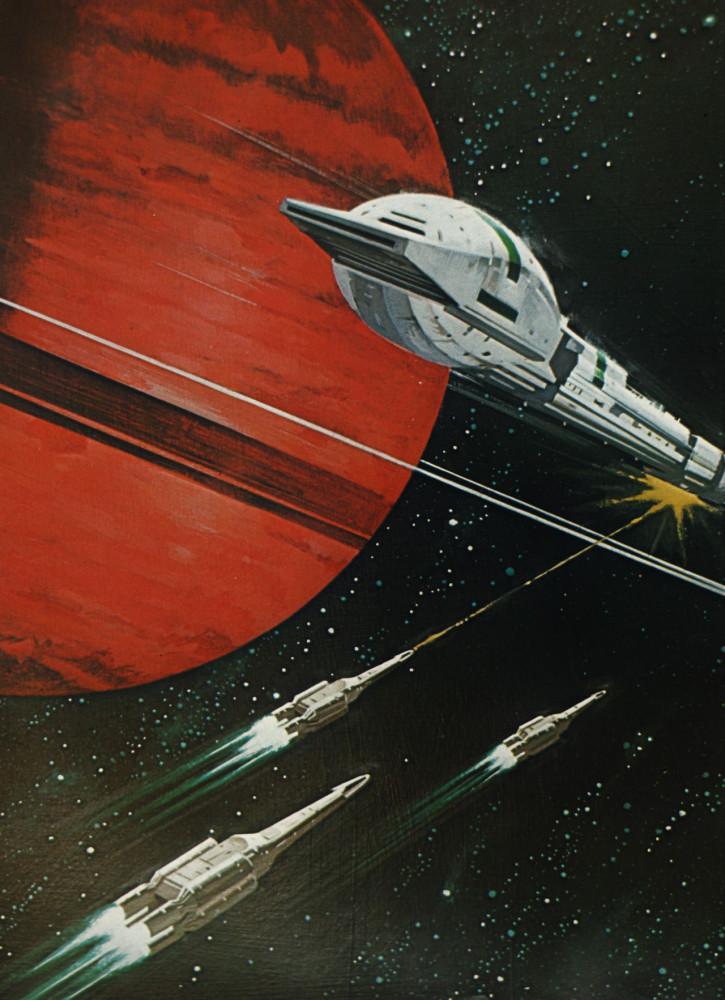 retro-science-fiction-разное-Vincent-Di-Fate-artist-5960092