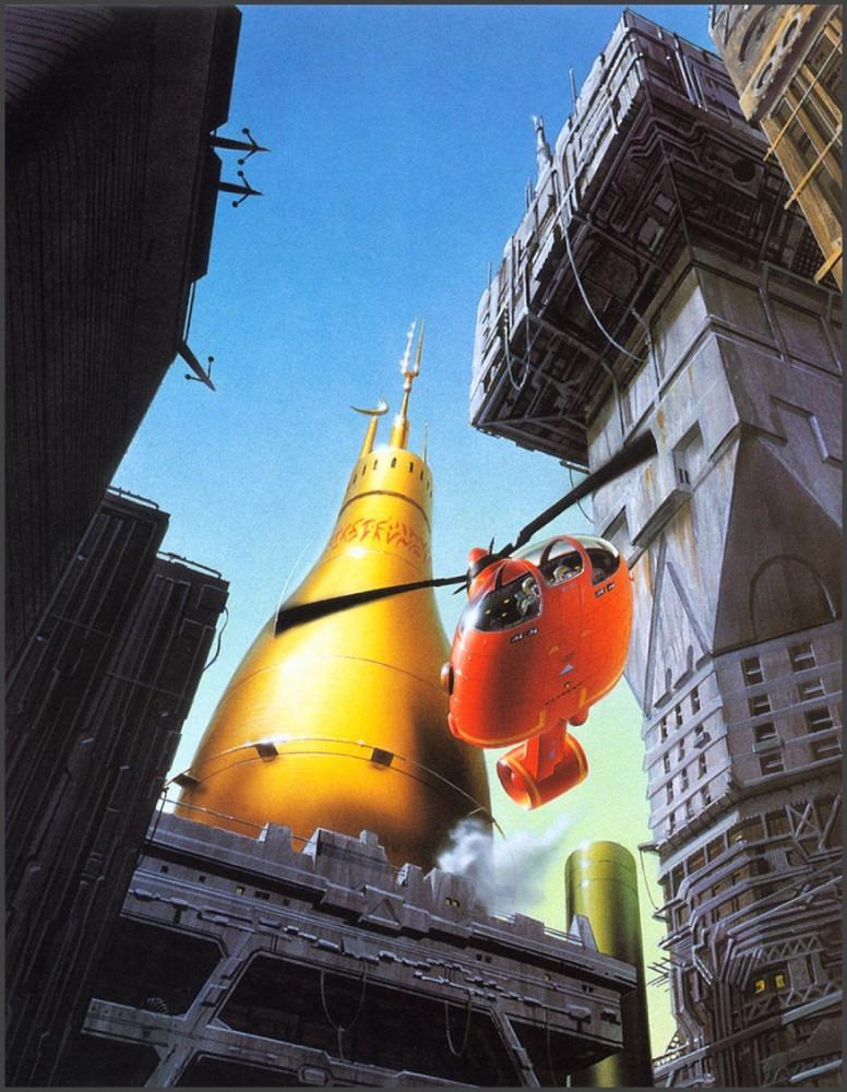 retro-science-fiction-разное-Chris-Moore-artist-6314471