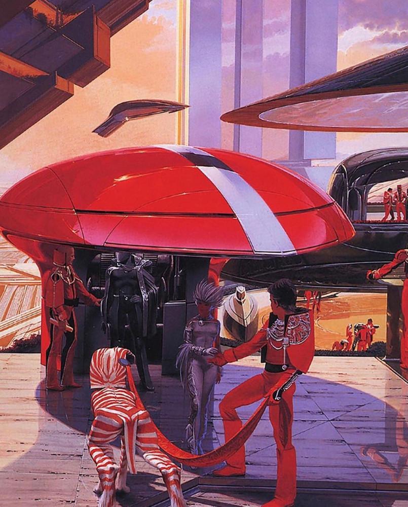 Syd-Mead-artist-retro-science-fiction-разное-6310060