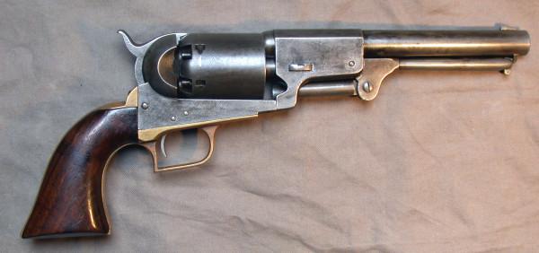 Colt_Dragoon_2nd_Mod_1848