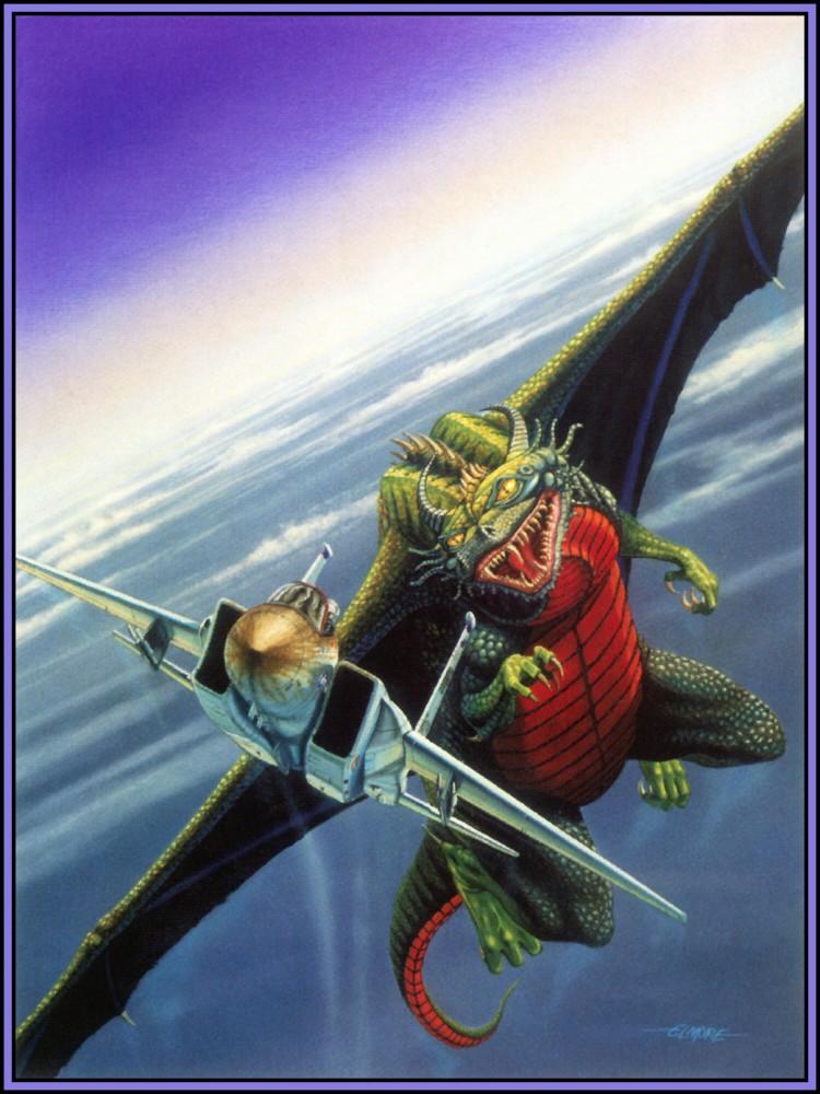 retro-science-fiction-разное-Larry-Elmore-длиннопост-6388967