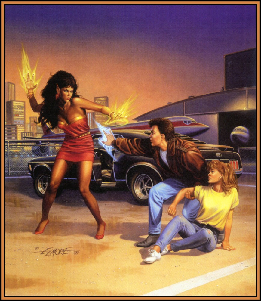 retro-science-fiction-разное-Larry-Elmore-длиннопост-6388966