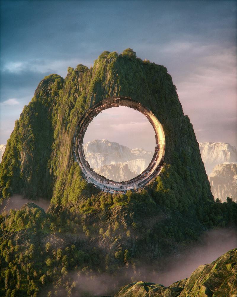Inward--Sci-Fi-art-красивые-картинки-6321866
