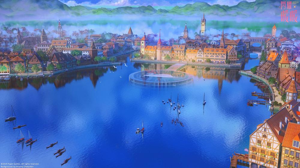 arseniy-chebynkin-lake-city