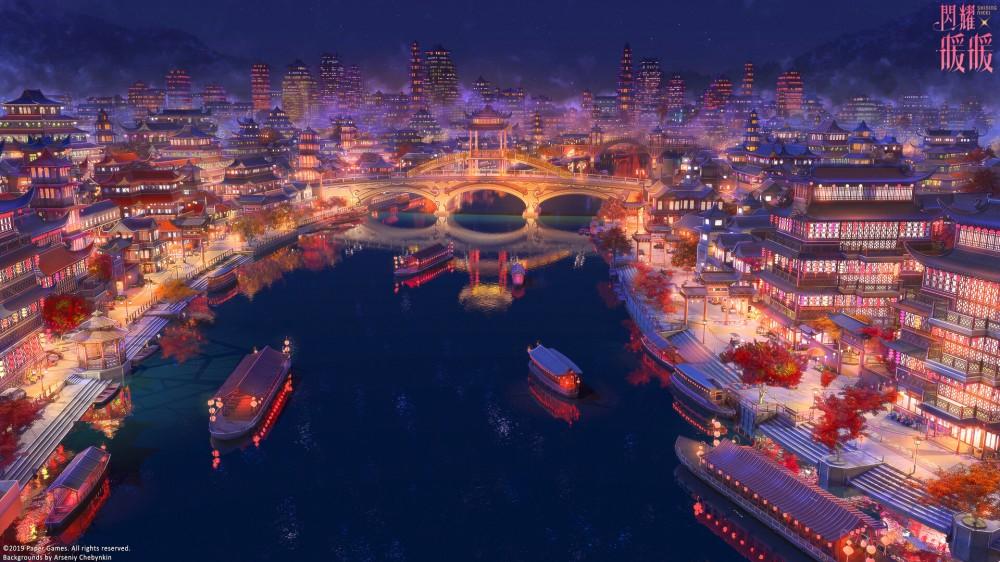 arseniy-chebynkin-romantic-city