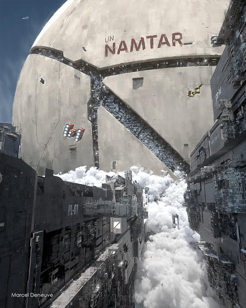 Marcel-Deneuve-Sci-Fi-art-красивые-картинки-6476361