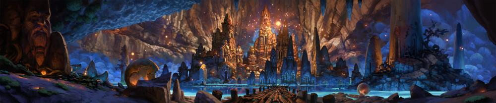 Fantasy-art-красивые-картинки-Ondřej-Hrdina-6522601