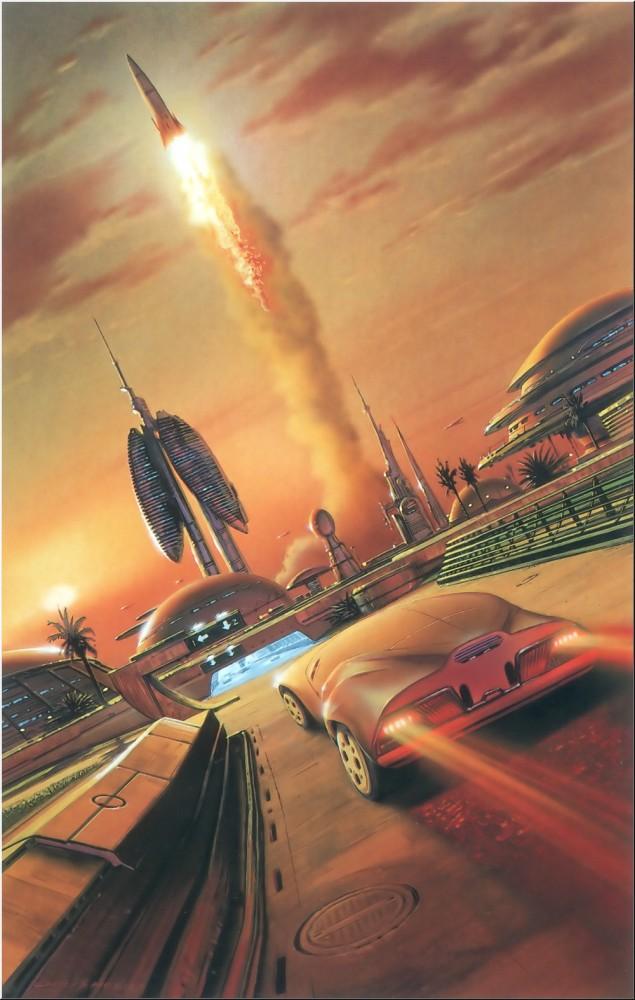 retro-science-fiction-разное-Chris-Moore-artist-6549255