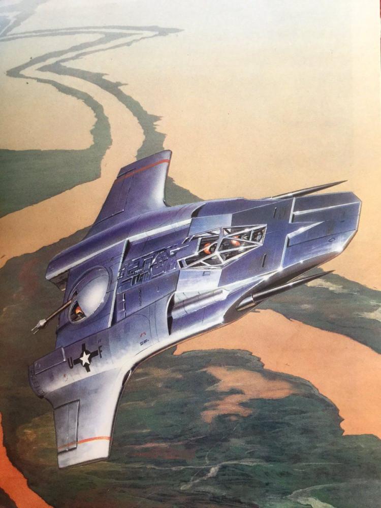 retro-science-fiction-разное-Chris-Moore-artist-6549258