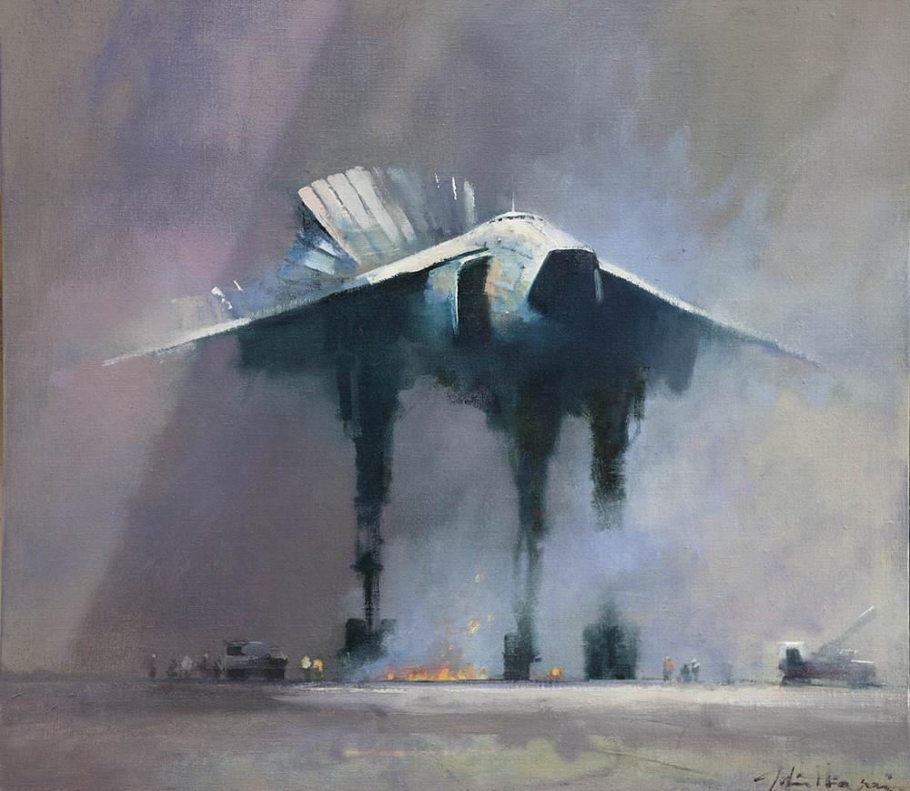 retro-science-fiction-разное-John-Harris-artist-6413904