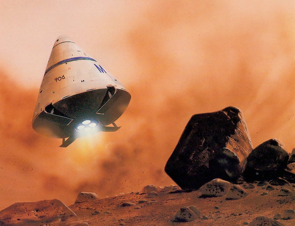 retro-science-fiction-разное-Ron-Miller-длиннопост-6427166