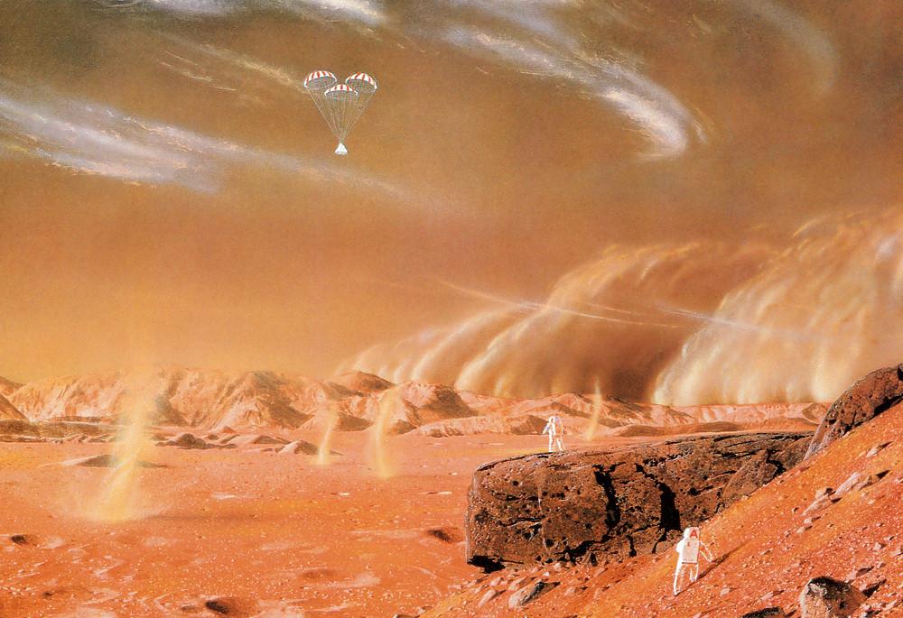retro-science-fiction-разное-Ron-Miller-длиннопост-6427167