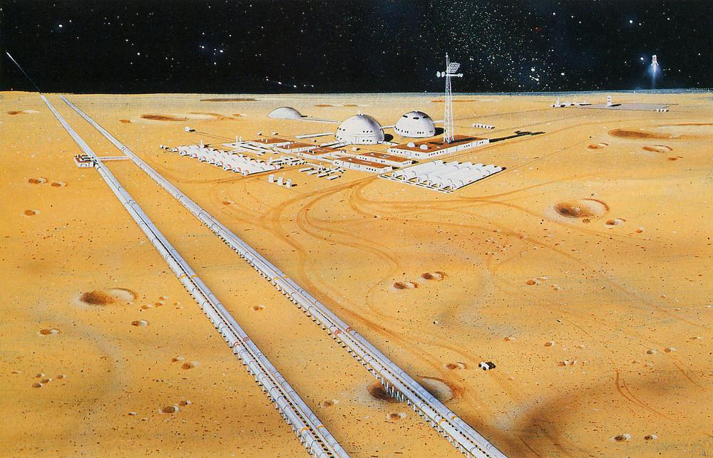 retro-science-fiction-разное-Ron-Miller-длиннопост-6427169
