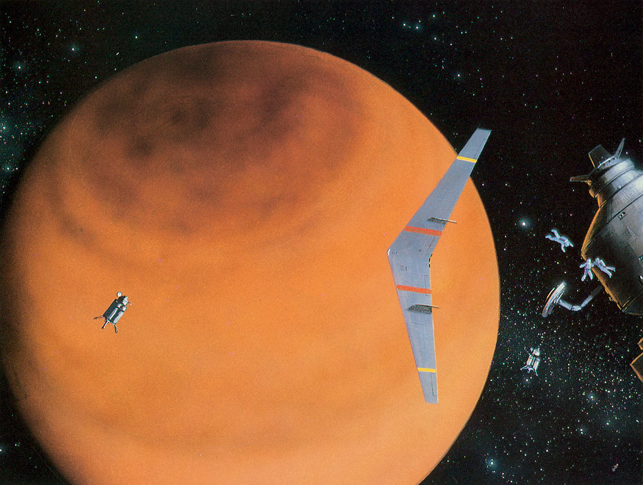 retro-science-fiction-разное-Ron-Miller-длиннопост-6427172