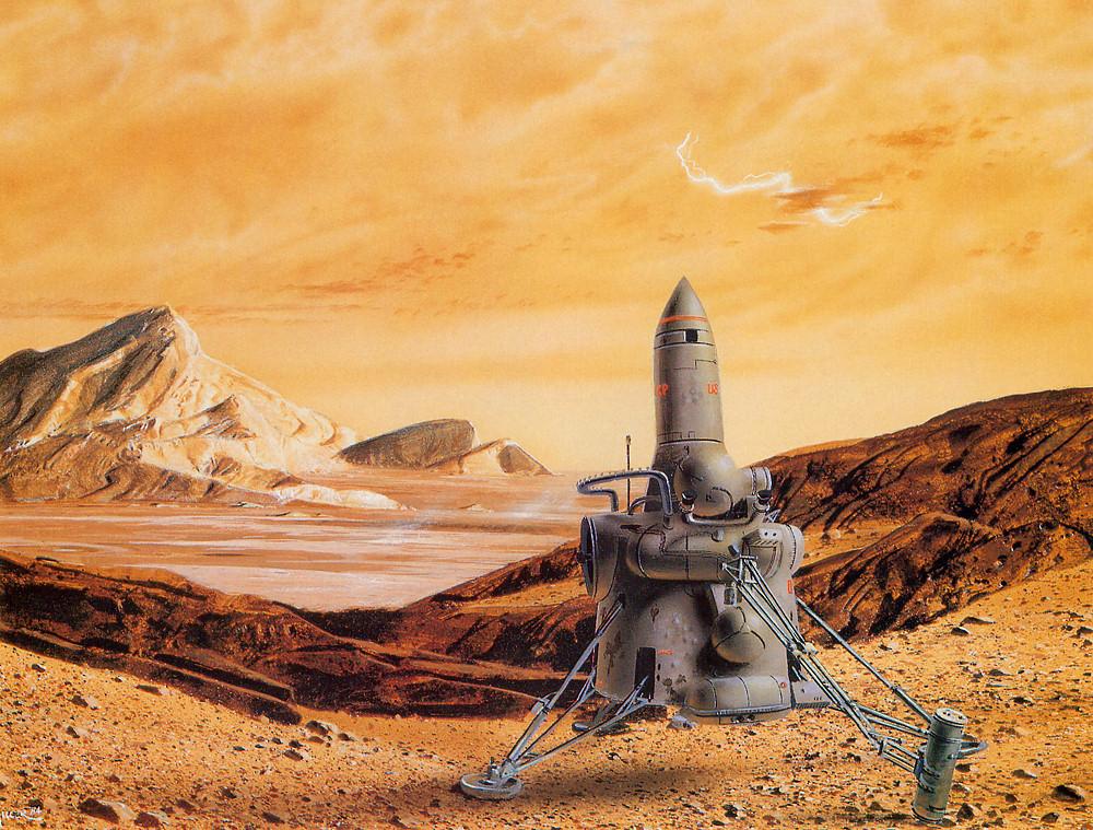 retro-science-fiction-разное-Ron-Miller-длиннопост-6427173
