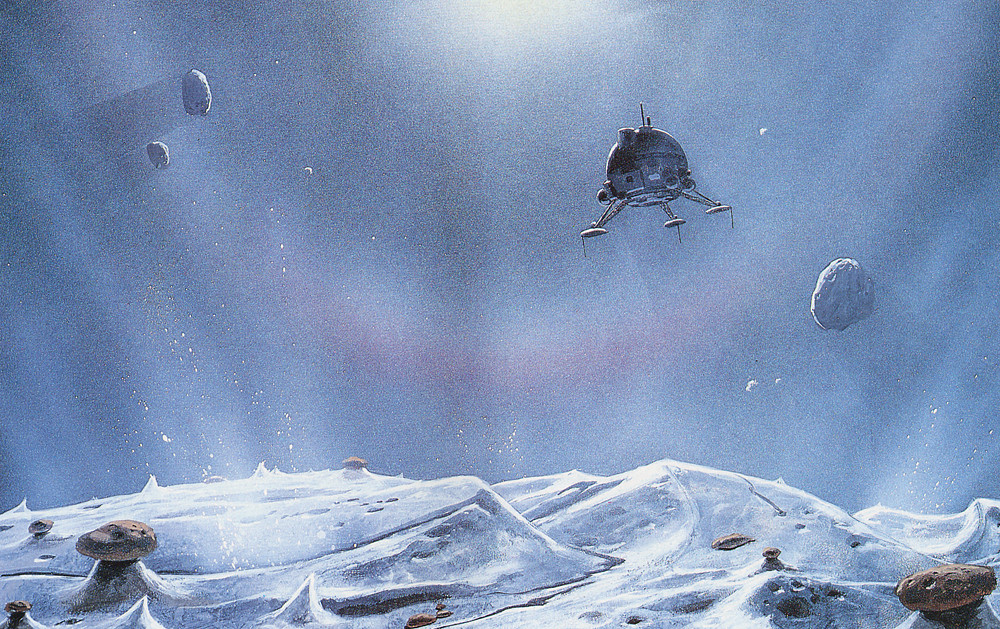 retro-science-fiction-разное-Ron-Miller-длиннопост-6427177