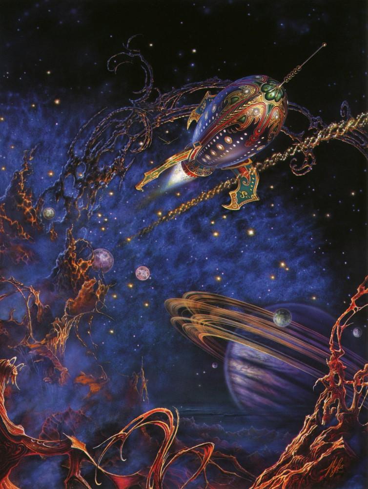 retro-science-fiction-разное-Tony-Roberts-artist-6499344