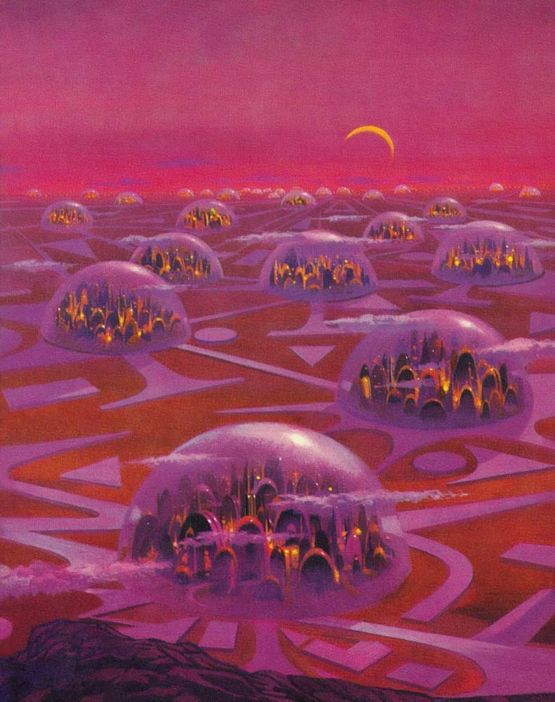 retro-science-fiction-разное-Paul-Lehr-artist-6446600