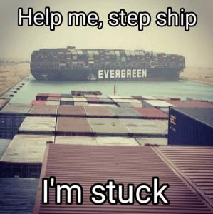 step ship
