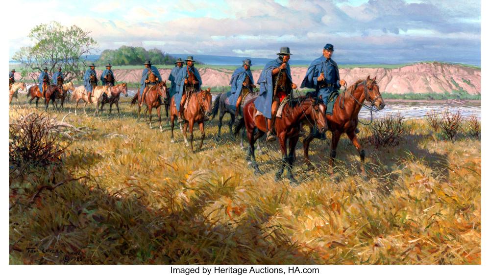 pawnee batalion