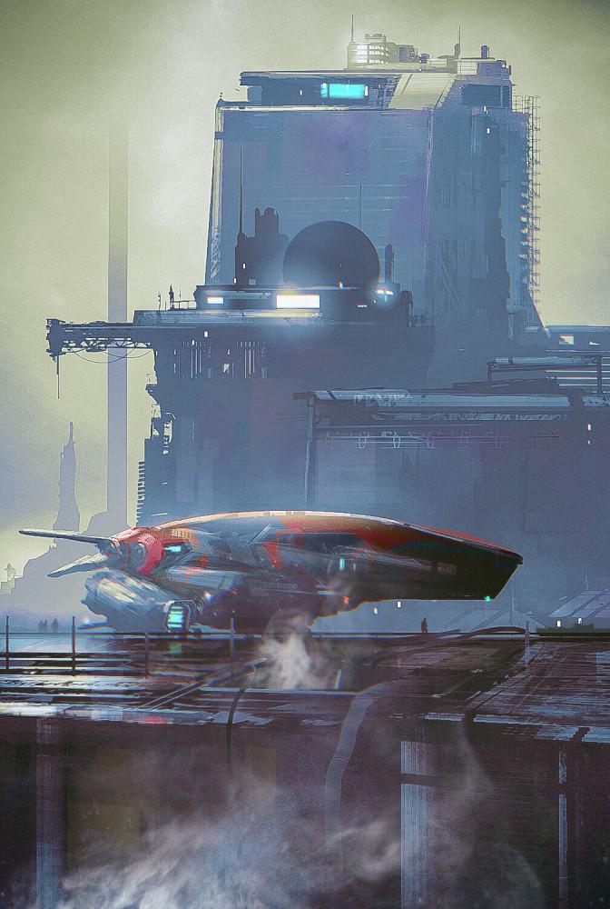 Sci-Fi-art-Dmitry-Vishnevsky-artist-6554743