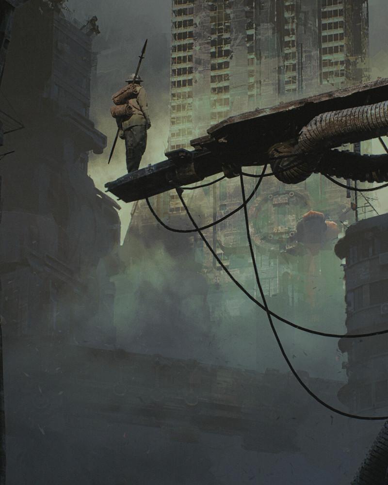 Friendly-Robot-The-Darkest-Odyssey-Sci-Fi-art-6555096