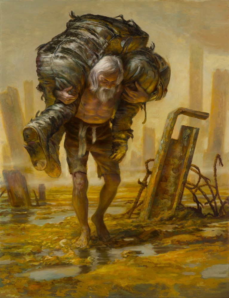 retro-science-fiction-разное-Donato-Giancola-artist-6595911