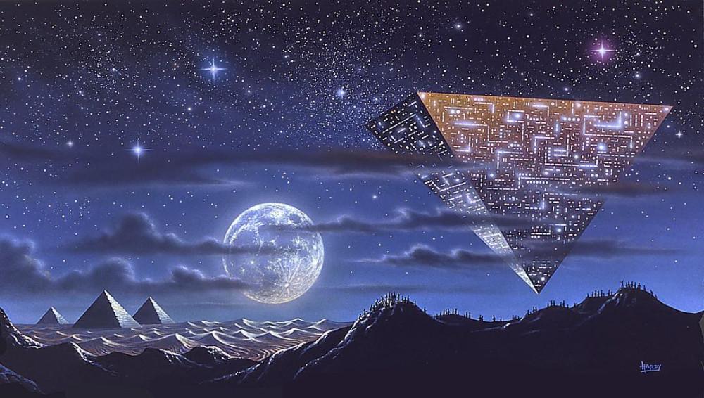 retro-science-fiction-разное-David-A-Hardy-artist-6570706
