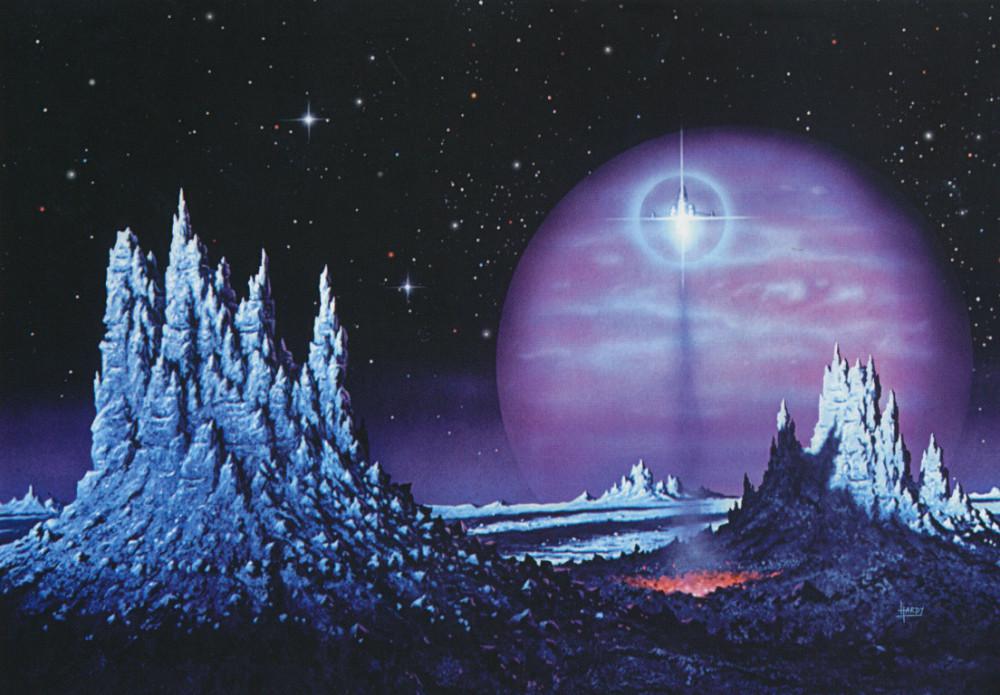 retro-science-fiction-разное-David-A-Hardy-artist-6570711