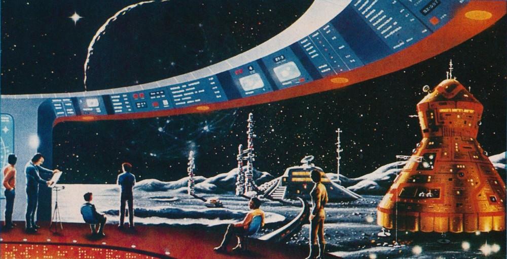 retro-science-fiction-разное-David-A-Hardy-artist-6570713