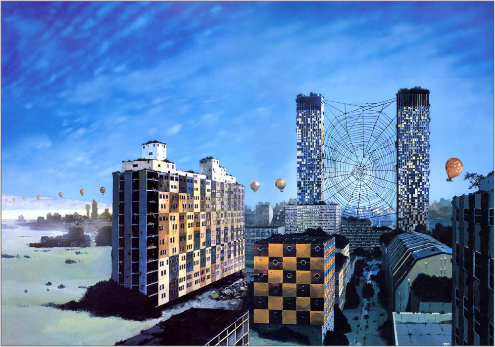 retro-science-fiction-разное-Chris-Foss-artist-6615453