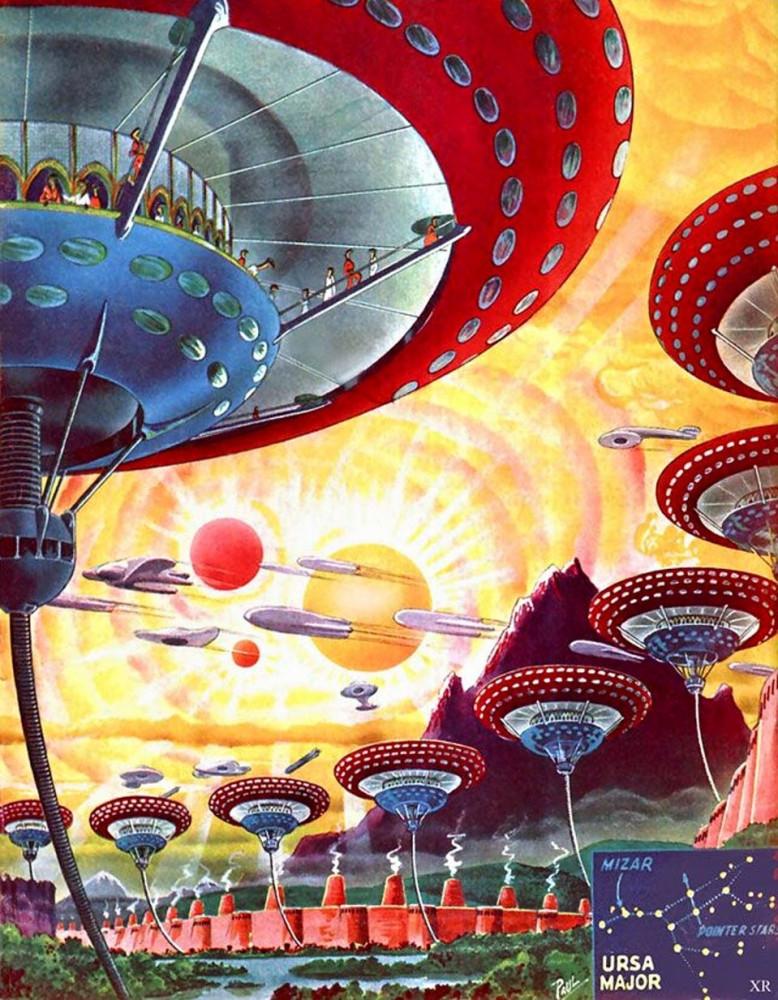 retro-science-fiction-разное-Frank-R-Paul-длиннопост-6634274