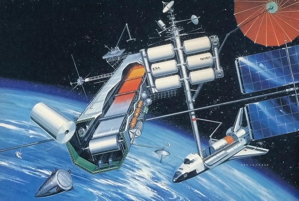 retro-science-fiction-разное-Ed-Valigursky-artist-6630200