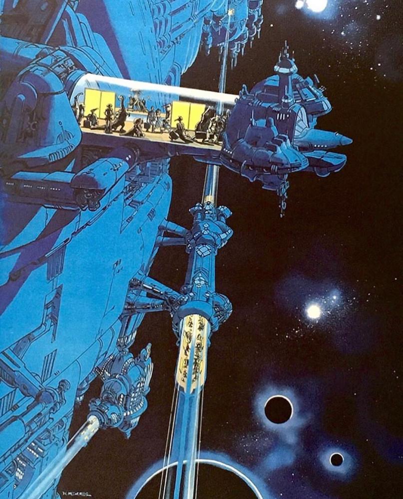 retro-science-fiction-разное-Jean-Claude-Mezieres-6680997