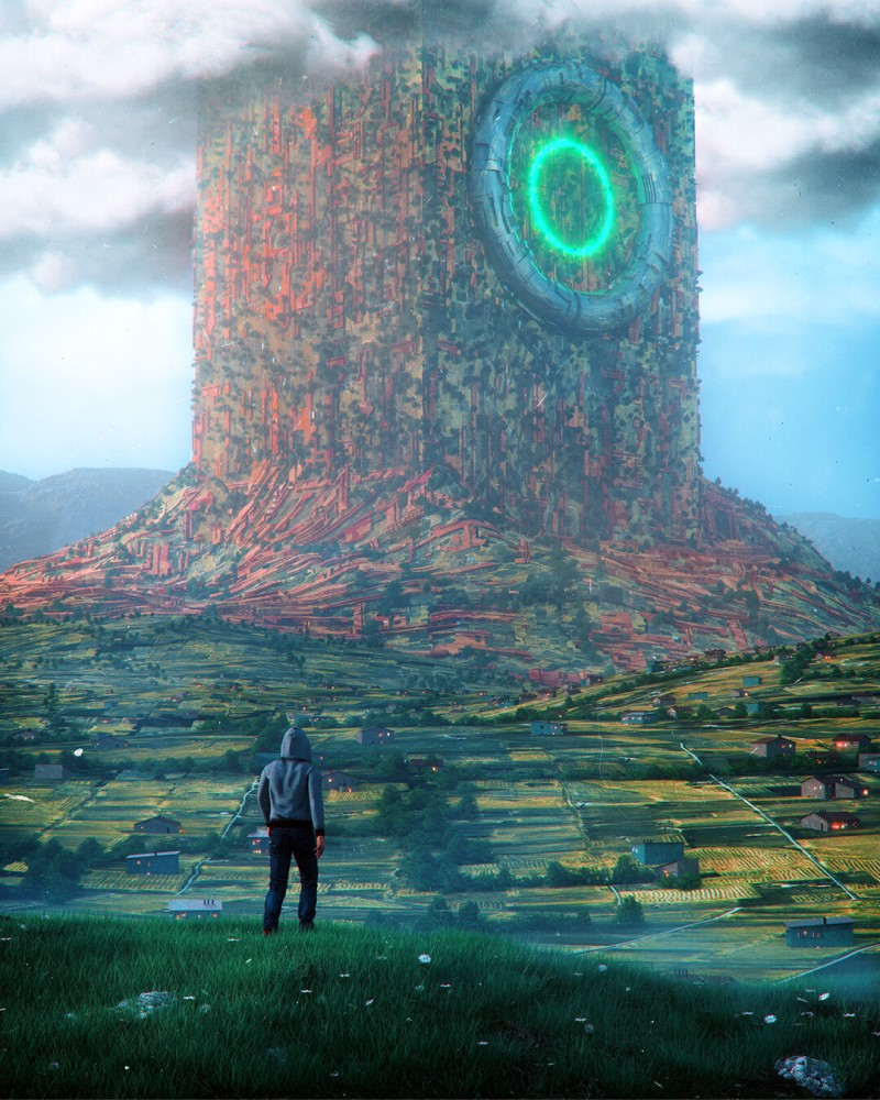 Inward--artist-Sci-Fi-art-6611284