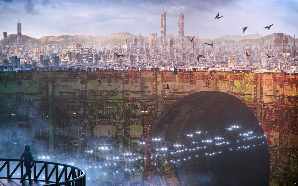 Inward--artist-Sci-Fi-art-6611289