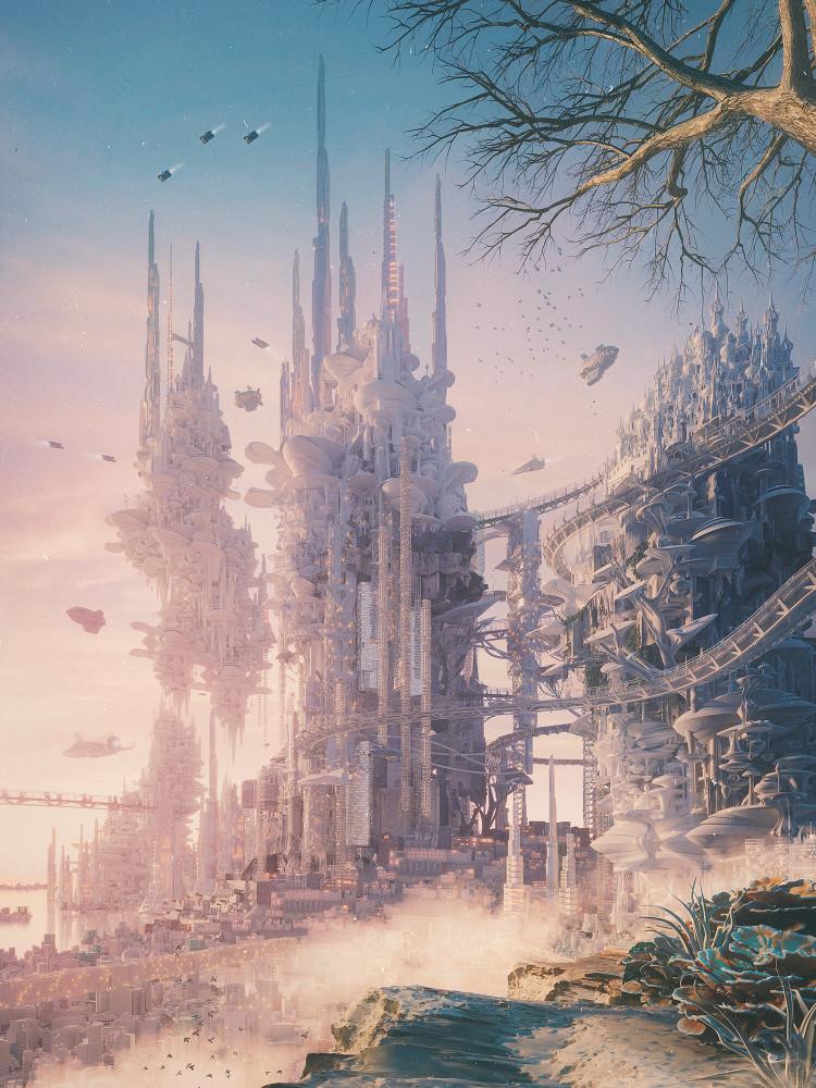 красивые-картинки-art-Sci-Fi-Gal-Barkan-6696621