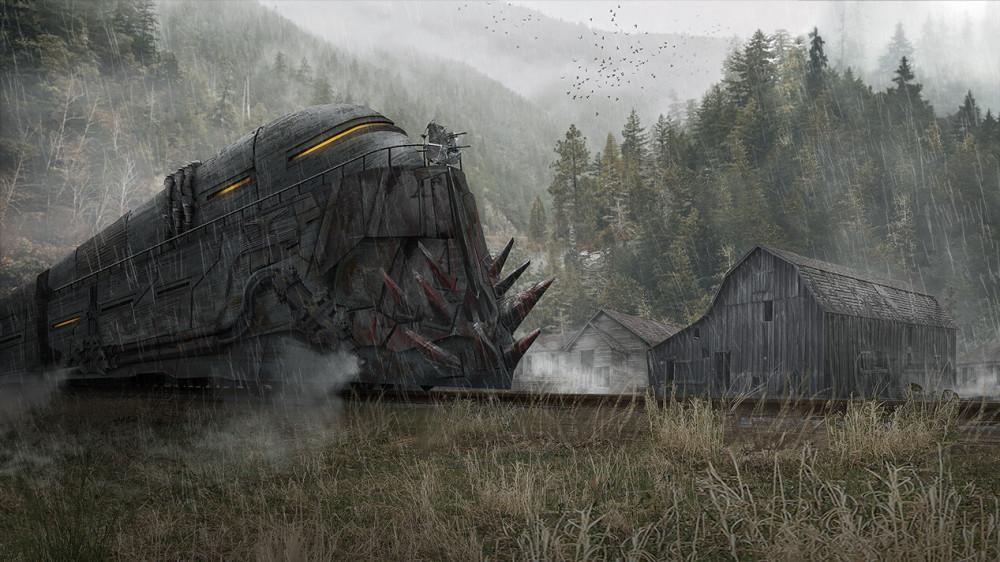 danny-kundzinsh-train-in-rain