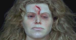 facial-reconstruction-of-a-viking-woman