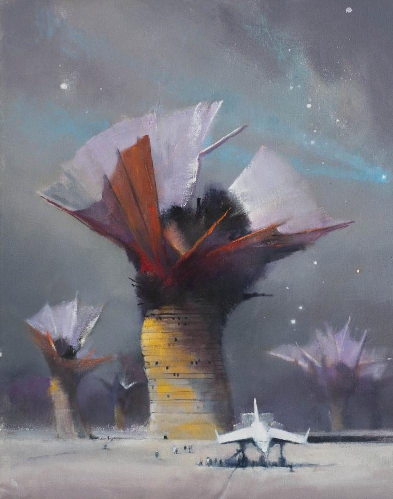 retro-science-fiction-разное-John-Harris-artist-6713380
