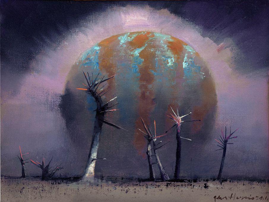 retro-science-fiction-разное-John-Harris-artist-6723579