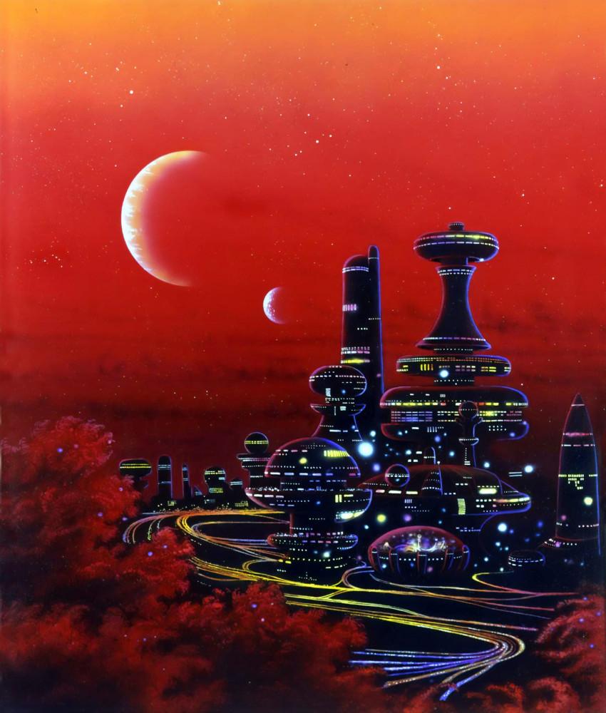 retro-science-fiction-разное-Michael-Bohme-artist-6719607