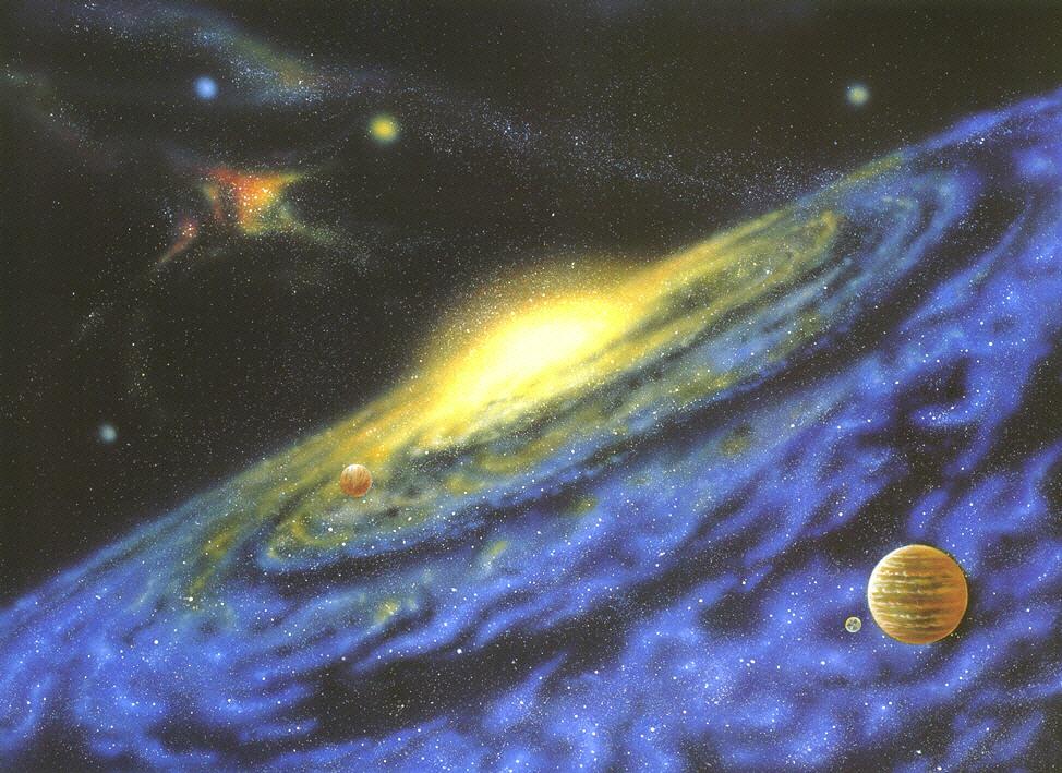 retro-science-fiction-разное-Michael-Bohme-artist-6719617