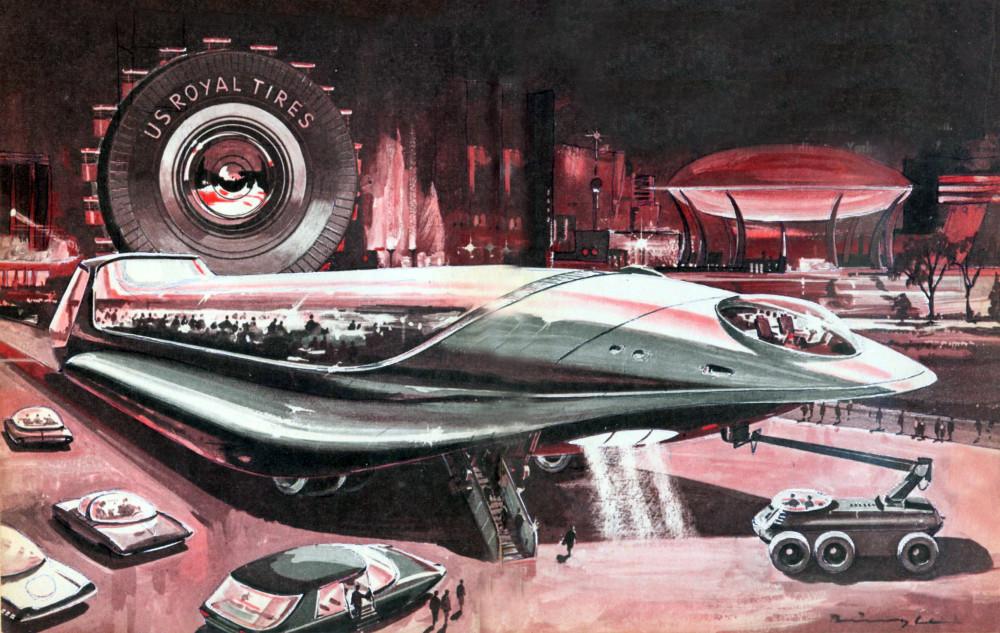 retro-science-fiction-разное-Klaus-Burgle-artist-6711356