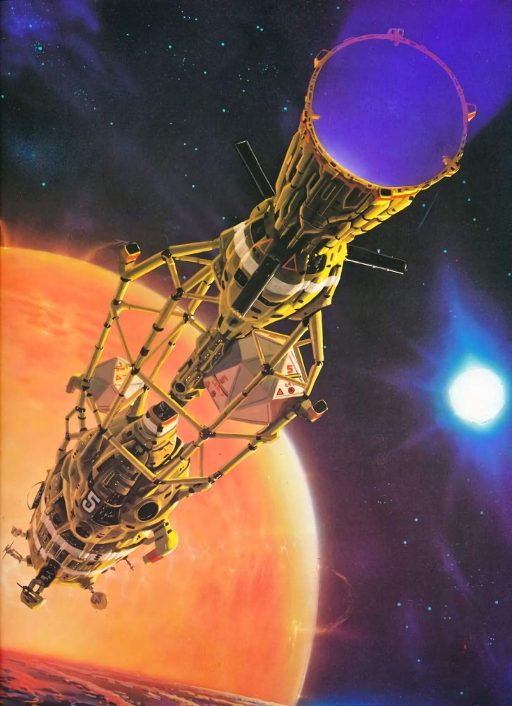 retro-science-fiction-разное-Peter-Elson-artist-6778426