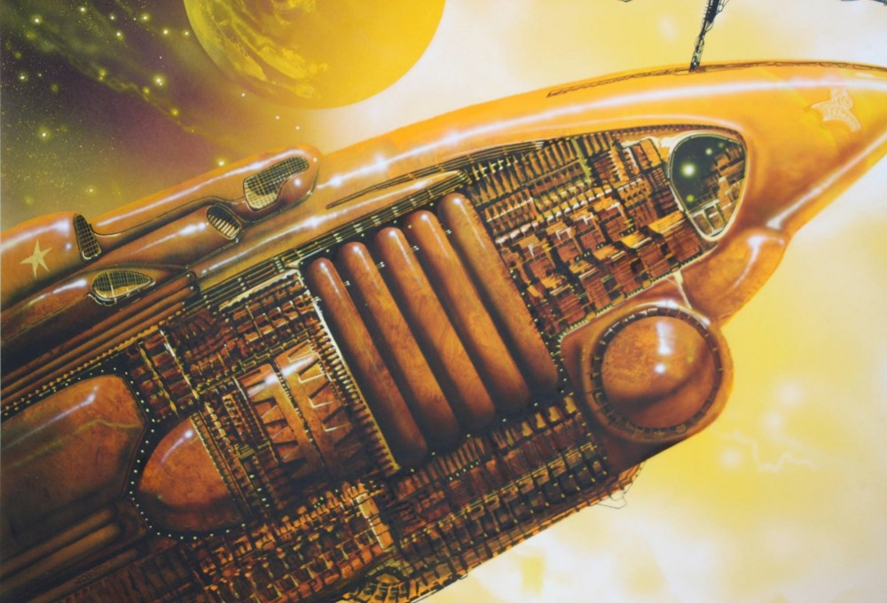 retro-science-fiction-разное-Tony-Roberts-artist-6755552