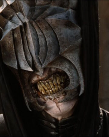 The_Mouth_of_Sauron