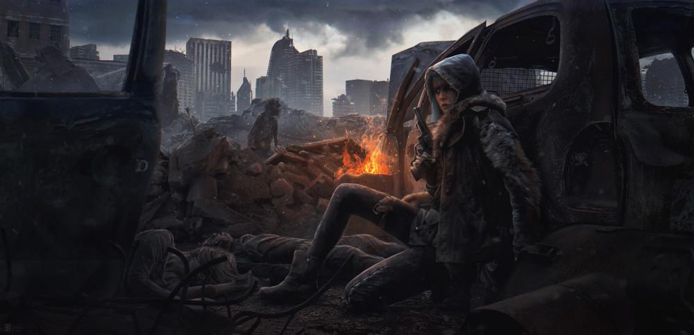art-девушка-art-postapocalypse-Evgenij-Kungur-6480995