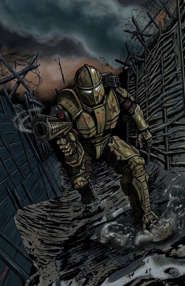 pat-shaw-sovietski-soldier-painting-2-w-stronger-green-tint-b