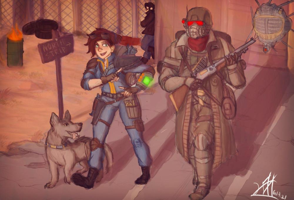 nv_Courier-Six-Fallout-New-Vegas-Fallout-фэндомы-6775438